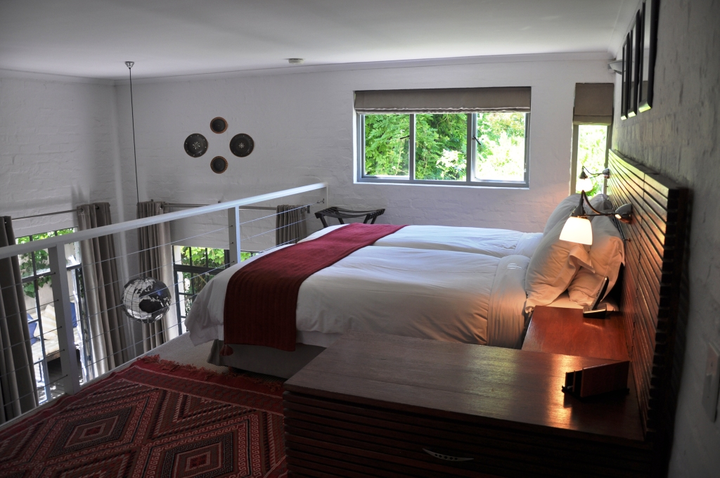 Alta Bay Luxury Small Boutique Hotel Cape Town